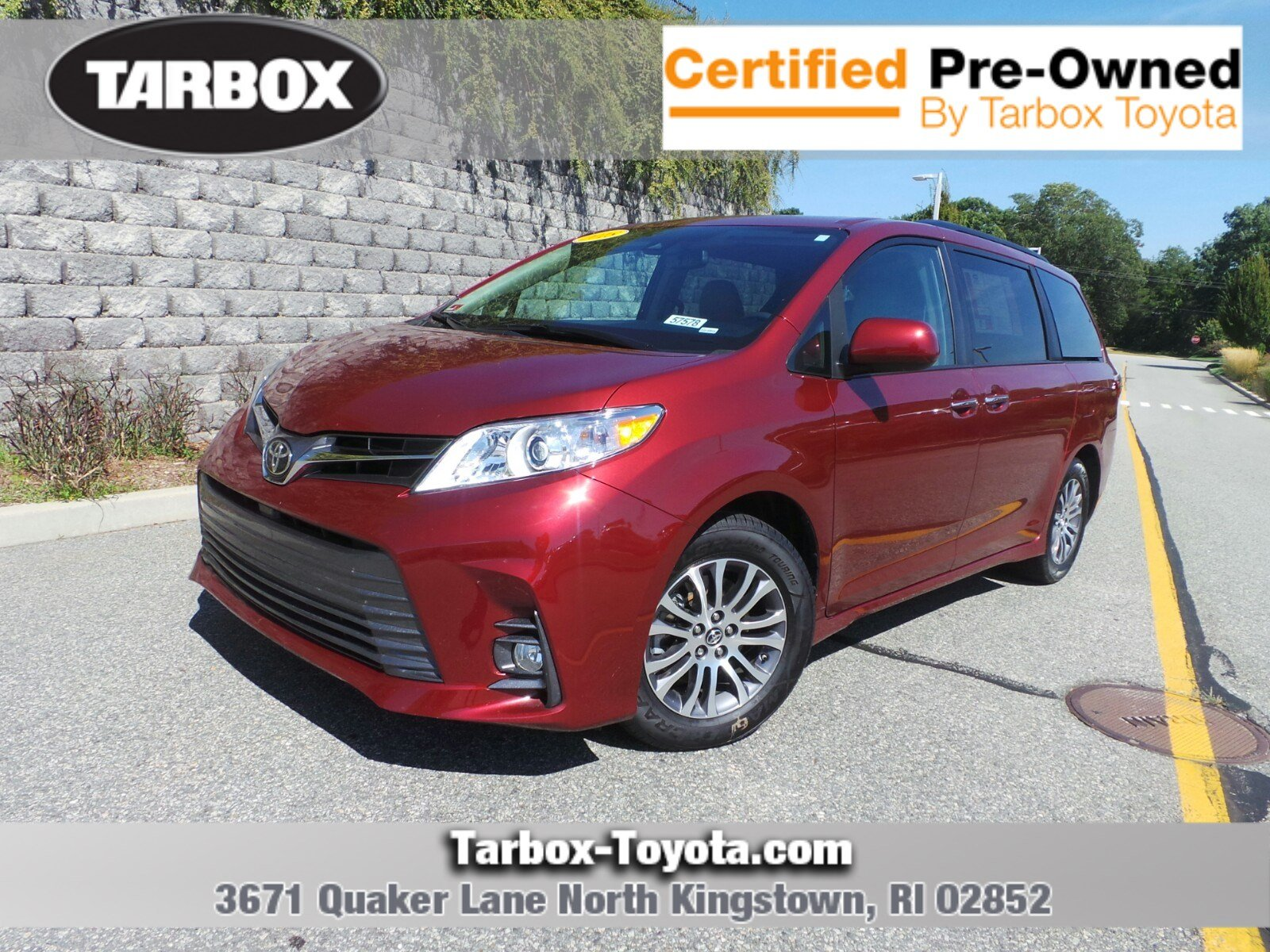 Toyota Sienna Service Manual: Engine Coolant Temperature Circuit