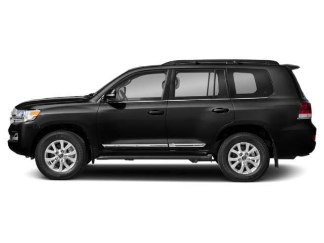New 2020 Toyota Land Cruiser Heritage Edition